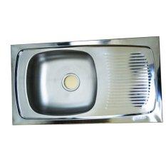 METALCO Bak Cuci Piring 3218