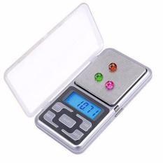 Jual Beli Mh Digital Pocket Scale 200 01 Gram Timbangan Emas Silver Dki Jakarta