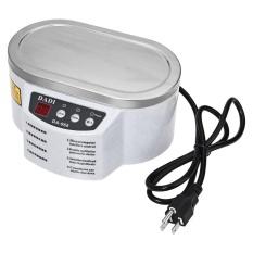 Micro Ultrasonic Cleaner 30 W 50 W Untuk Kacamata Kalung Watch Circuit Board Intl Tiongkok