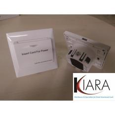 Mifare Saklar Listrik Kartu Kunci Hotel 13,56 MHz Card Switch