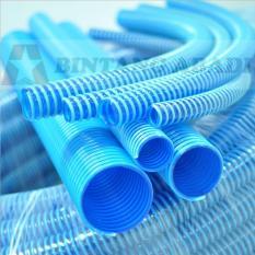 Milliard Selang Spiral Plastik Biru 2
