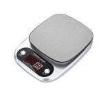 Toko Mingjue Digital Kitchen Food Scale 10Kg 1G Weight Balance For Home Use Baking Spices Weighing Intl Murah Di Tiongkok