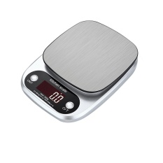 Diskon Produk Mingjue Digital Kitchen Food Scale 10Kg 1G Weight Balance For Home Use Baking Spices Weighing Intl