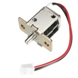 Harga Mini Dc12V 5A Baut Listrik Solenoid Lock Push Pull Silinder Kabinet Kunci Internasional Dan Spesifikasinya