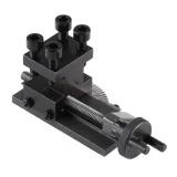 Spesifikasi Mini Lathe Tool Holder Aksesoris 30 Derajat Rotatable S N 10154 Untuk Sieg C0 Bubut Mini Intl Online