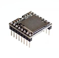 Mini MP3 Player Modul dengan Disederhanakan Speaker Output untuk Arduino UNO-Intl