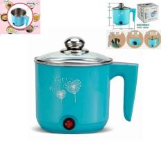 Mini Rice Pot Panci Listrik Serbaguna Mini Cooker Elektrik Portable Shopputra