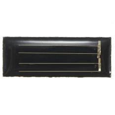 Mini Panel Surya 1 V 35mA PV Modul Sel Surya Kecil