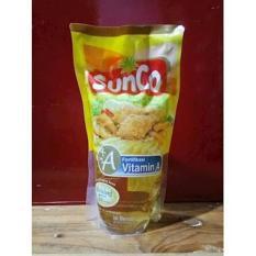 Minyak Goreng Sunco - 4Rskta