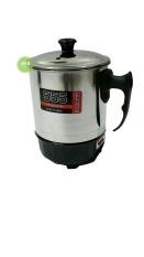 Jual Mitsaki 12Cm Pemanas Air Mug Teko Panci Listrik Stainless Steel Electric Heating Cup 190W Mitsaki Ori