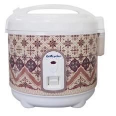 Miyako Psg-607 Rice Cooker 0.6 L - Penanak Nasi Murah Dan Bagus - T8xc51