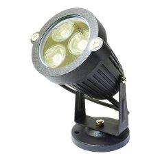 Beli Miyalux Lampu Sorot Led 3Watt Putih Seken