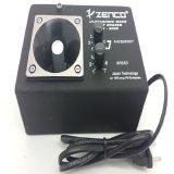 Jual Mjg Zenco Alat Pengusir Tikus Ultrasonic Hitam