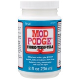 Beli Mod Podge Fabric 8 Oz 236Ml Kredit Indonesia