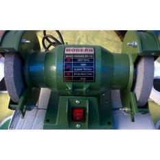 Modern Gerinda Duduk 5 inch / Bench Grinder MD-125