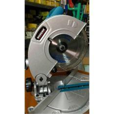 Modern Mitter Saw 7inch / Mesin Potong Alumunium dan Kayu M-3700 (Bonus Pisau Potong)