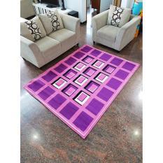 Harga Moderno 160X210Cm Karpet Indonesia