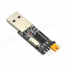 Modul CP2102 USB to TTL converter microUSB