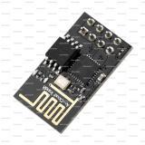 Modul Wifi Esp8266 Arduino Serial Rs232 Module Wireless Transceiver Diskon Dki Jakarta