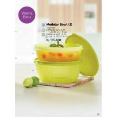 Modular Bowl Set Tupperware (2) - Qjzqij