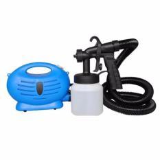 MOLLAR MLR-ESG350 Spray Gun Listrik Mesin Semprot Cat Model Paint Zoom