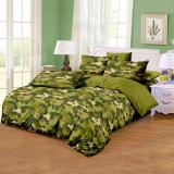 Beli Monalisa Sprei Disperse Army Uk 120X200 Lengkap