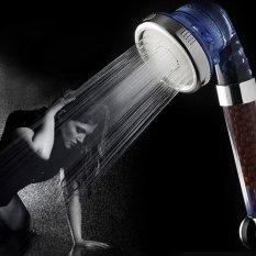 Beli Barang Moonar Sehat Negatif Ion Spa Disaring Dapat Disesuaikan Shower Kepala With Shower Selang Online