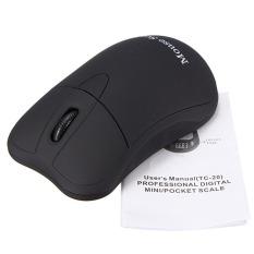 Review Tentang Moonar Baru Mini 200G 01G Mouse Nirkabel Portabel Gaya Precisionlcd Tinggi Skala Elektronik Digital