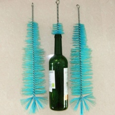 Toko Moonar Nylon Bottle Cleaning Brush Wine Beer Home Brew Tube Brush Intl Lengkap Di Tiongkok