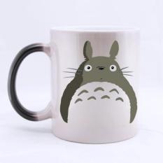 Toko Jual Morphing Mug Heat Mengungkap Mug Mug Keramik 11 Ounce 320 Ml Intl