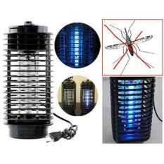 Promo Mosquito Killer Perangkap Nyamuk Anti Nyamuk Lamp Led Blue Murah