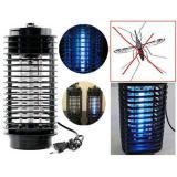 Harga Mosquito Killer Perangkap Nyamuk Anti Nyamuk Lamp Led Blue Fullset Murah