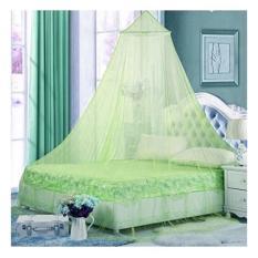 Promo Mosquito Net Kelambu Anti Nyamuk Kamar Tidur Hijau