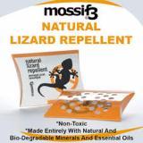 Spesifikasi Mossif Pengusir Cicak Lizard Repellent Bagus