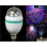 Jual Ms 350 Lampu Disco Sensor Suara Bohlam Led Berputar Warna Warni Universal Branded