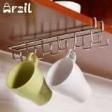 Harga Mug Holder Coffee Tea Cup Rak Penyimpanan Dapur Di Bawah Rak Kabinet Hanger Kait Internasional Asli Not Specified