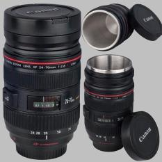 Mug Lensa 24 -70mm Black