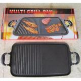 Spesifikasi Multi Grill Pan Serbaguna Alat Panggang Sate Ayam Daging Bakar Beserta Harganya