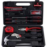 Toko Multi Tool Set 13 In 1 High Carbon Steel Hardware Toolbox Online