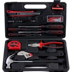 Jual Multi Tool Set 13 In 1 High Carbon Steel Hardware Toolbox Murah Dki Jakarta