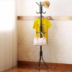 Review Tentang Multifunction Standing Hanger Gantungan Baju Topi Tas