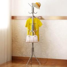 Multifunction Standing Hanger - Gantungan Baju, Topi, Tas