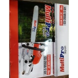 Jual Multipro Chain Saw 20 Inch Mesin Potong Kayu 2 Tak Cs 2058 2Qy H N L No Brand Online