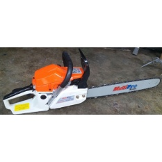Multipro Chainsaw Kayu / Mesin Gergaji Senso 20inch CS-2058/2QY