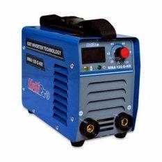 Ulasan Mengenai Multipro Mesin Las Inverter 120A Trafo Las Mma120 G Kr 900Watt