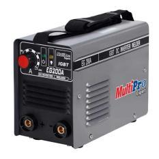 Multipro Mesin Trafo Las IGBT Inverter EG200A - Harga PROMO MURAH