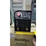 Multipro Mesin Trafo Las Inverter 450Watt Eg120A Sc Terbaru