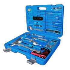 Spek Multipro Tool Kit Set Elektrik 52 Pcs Bali