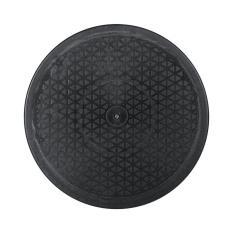 Meja Serbaguna Meja Putar Berputar Putar 360 Derajat Bergulir TV Monitor Piring Putar Dapur Rumah (