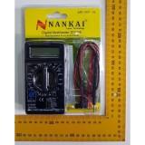 Toko Multitester Digitalmulti Tester Digital Dt830B Nankai Skls Masda Terdekat